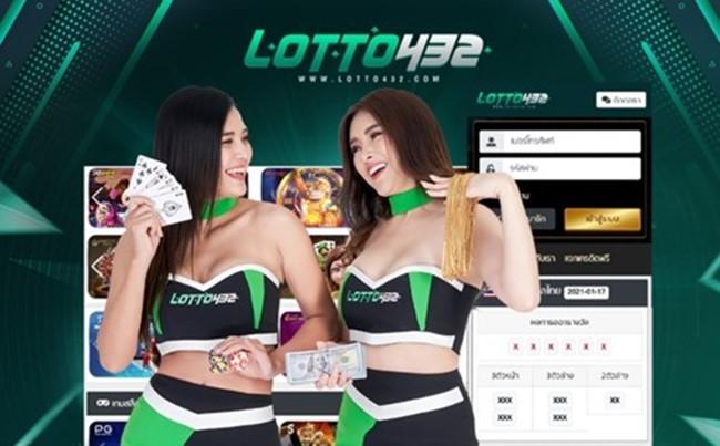 Lotto432-ลุ้นรางวัลใหญ่ทองคำ 1 บาท